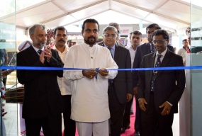 """Techno 2014"" inaugurated at BMICH"
