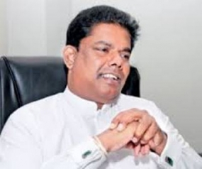 Unruly behaviour in the Parliament was pre-planned  - Minister Gayantha
