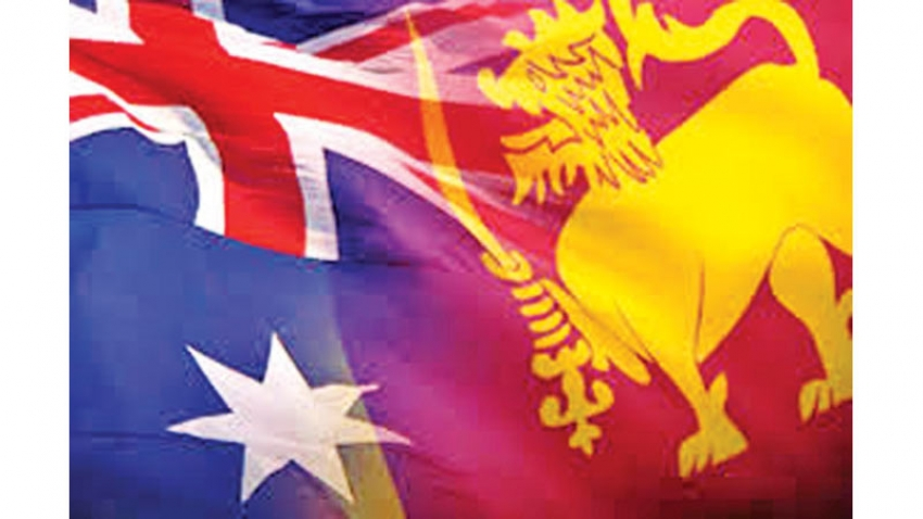 Lanka, Australia to conduct defence exercise