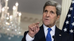Important democratic gains in Sri Lanka, some other countries - Kerry