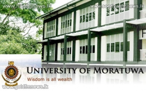 Institute of Technology at Moratuwa University to be re-located