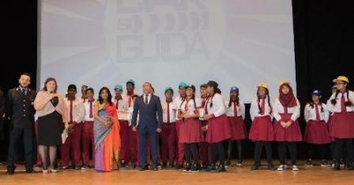 Sri Lankan international schools in Milan win prizes at 'CIAK SI GUIDA 'film competition