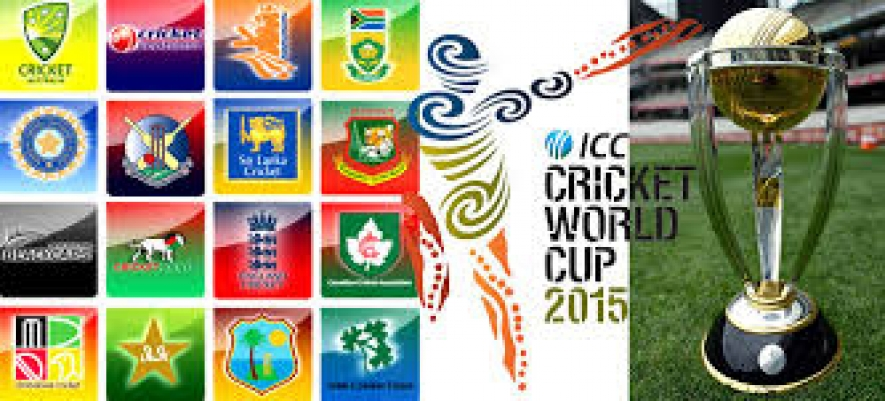 Sri Lanka faces New Zealand in ICC Cricket World Cup opener