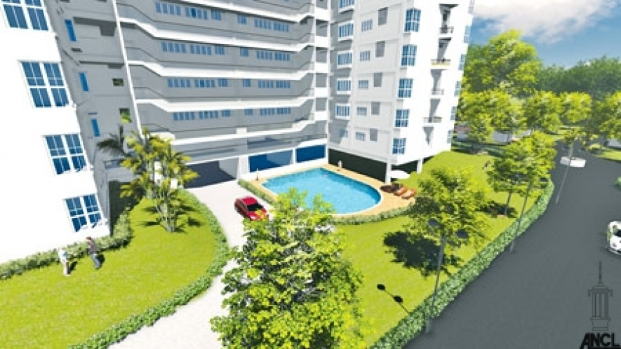 Potential for Luxury projects in suburban areas of Sri Lanka