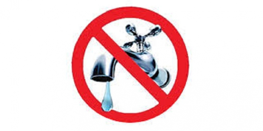 17 hour water cut for Kotte municipality and parts of Colombo