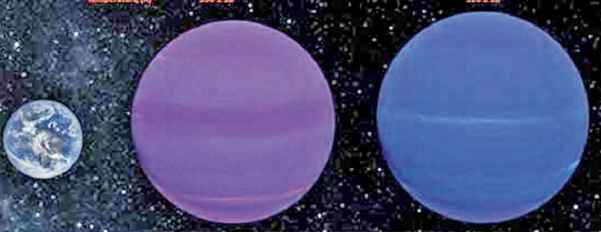 Lankans among scientists discovering two new planets