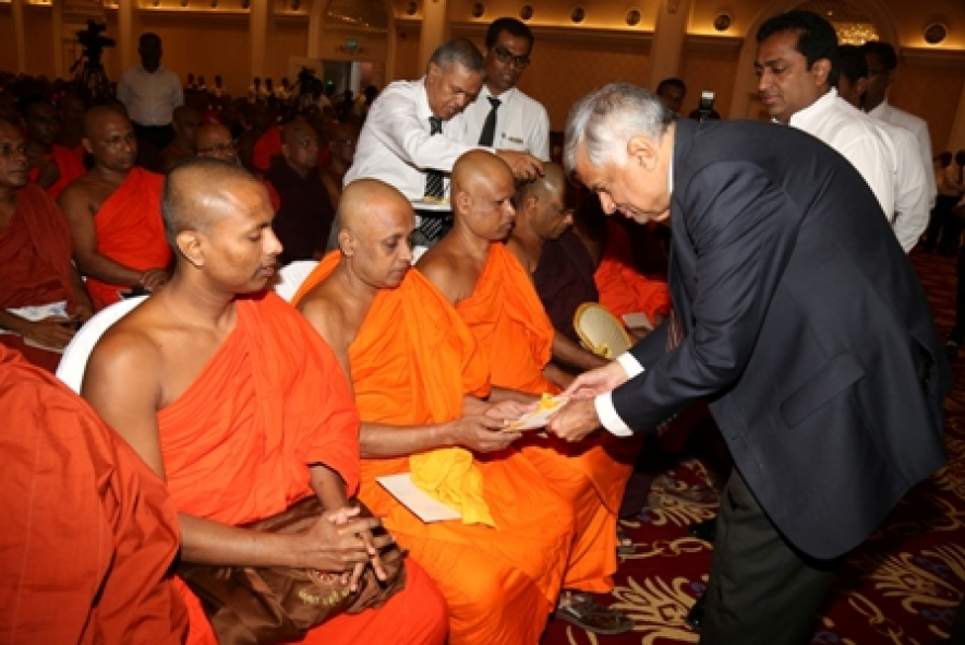 Many plans to develop temples – PM