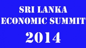 CCC to hold Sri Lanka Economic Summit 2014 on Aug 5, 6