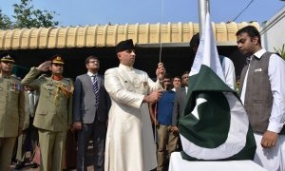 Pakistan National Day celebrated in Colombo