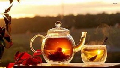 January  tea exports up  by 13%