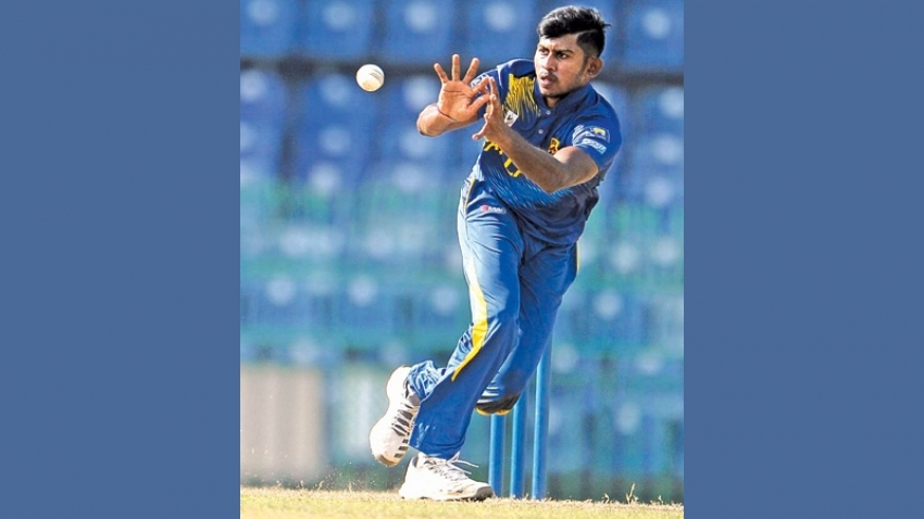 Future stars of Sri Lanka on show today