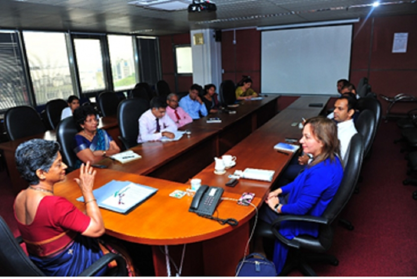 EDB to promote Sri Lankan Wellness Tourism industr