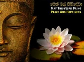 Vesak Week begins from tomorrow