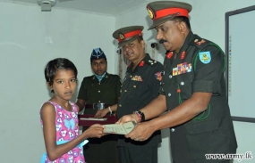 First batch of children complete IT course at Army's RITTI