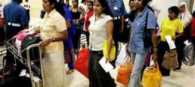 U A E offers 3 month amnesty to overstaying Sri Lankan workers