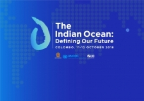 Dialogue is needed between Indian Ocean littoral states says PM