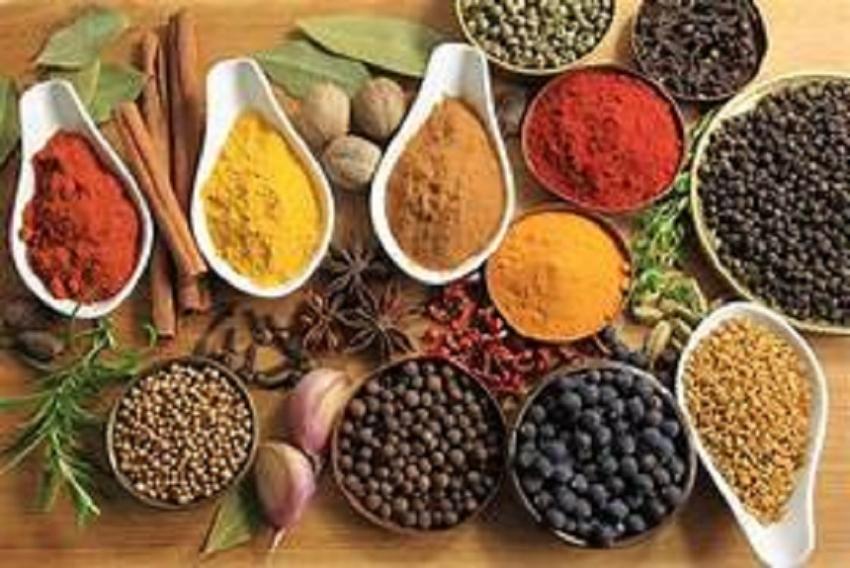 Govt. temporarily suspend several spice imports