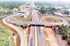Northern Expressway work to be launched within next two months