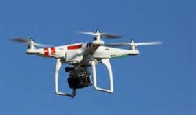 Workshop on Drone Journalism on January 31