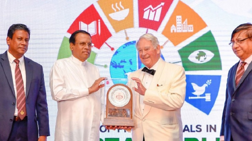 Annual Conference of OPA held under the patronage of President