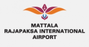Mattala Airport earns 10 million dollars during last 15 months