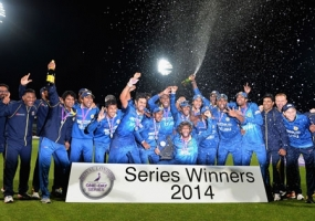 Sri Lanka beat England to clinch one day series