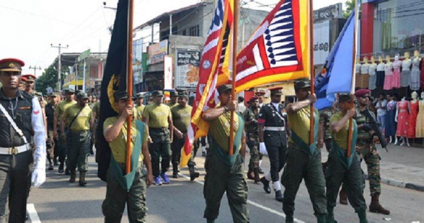 Walk of Warriors' Commences Landmark Expedition