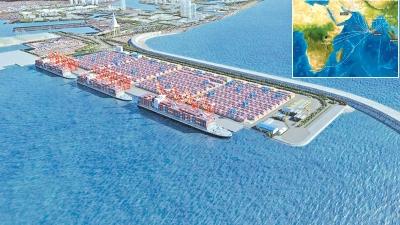 CASA facilitates seminar on Sri Lanka's maritime hub