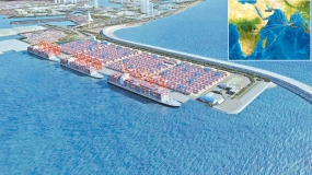 CASA facilitates seminar on Sri Lanka's maritime hub
