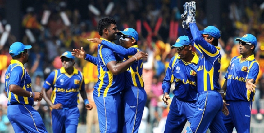 Candidate promises to stamp out corruption and uplift Sri Lanka cricket