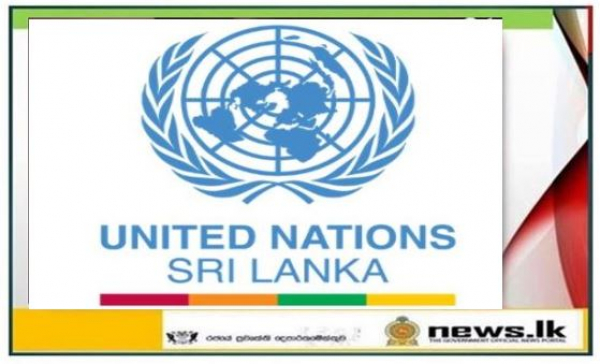 UN in Sri Lanka celebrates 75 years of the UNthrough discussion on the future of young people and multilateralism