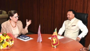 US  offers assistance to  plantation sector