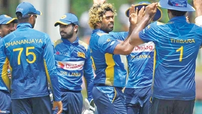 Sri Lanka has oldest squad at 2019 Cricket World Cup