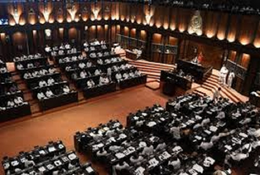 9 regulations under Fisheries and Aquatic Resources Act to be debated in House