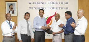 SriLankan and SLNSS seal a ground breaking Collective Agreement