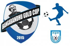 Sri Lanka Football team to play for Bangabandhy Cup