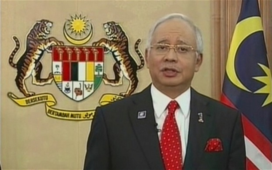 Malaysian PM Faces Alleged Corruption Charges