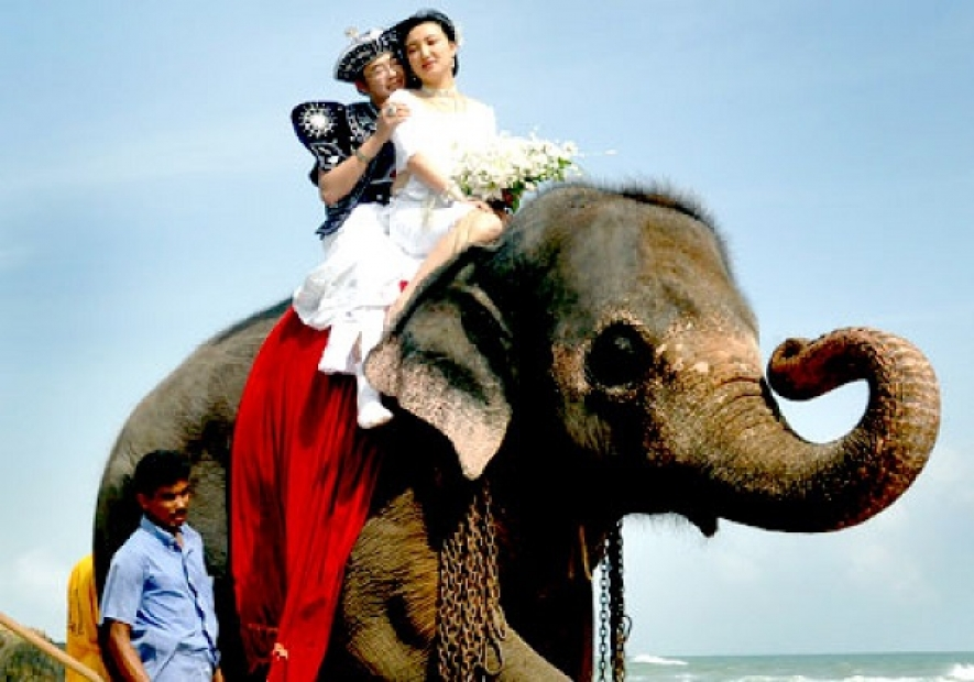 Sri Lanka – China Tourism