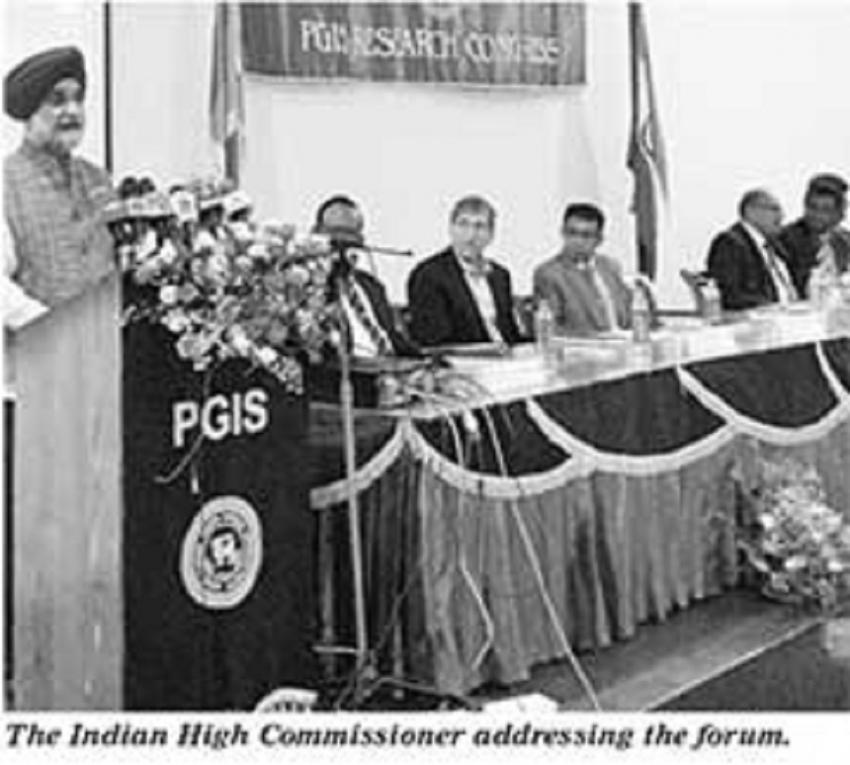 Indian tourist arrivals to Sri Lanka has increased three-fold — High Commissioner
