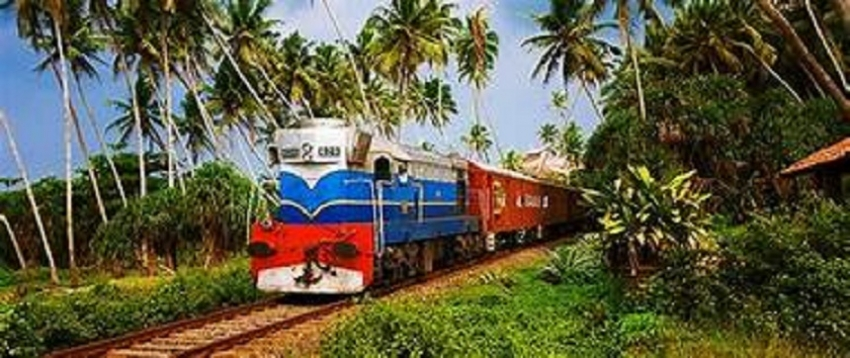 Relief train  leaves for Kilinochchi  tomorrow