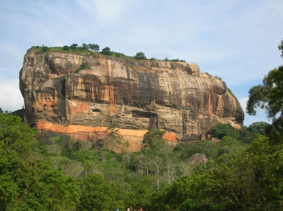 Proposals to mitigate over Crowding at Sigiriya