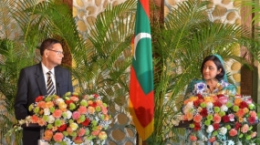 Sri Lanka assures safety of Maldivians