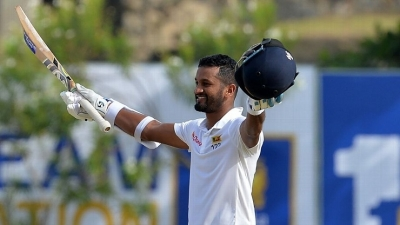 Christchurch century in 2014 taught me what Test cricket was about' - Dimuth Karunaratne