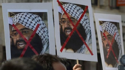 Jaish-e-Mohammed leader listed as terrorist by UN