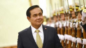 Thai PM to arrive in SL for 2-day visit Prime Minister of Thailand Prayut Chan