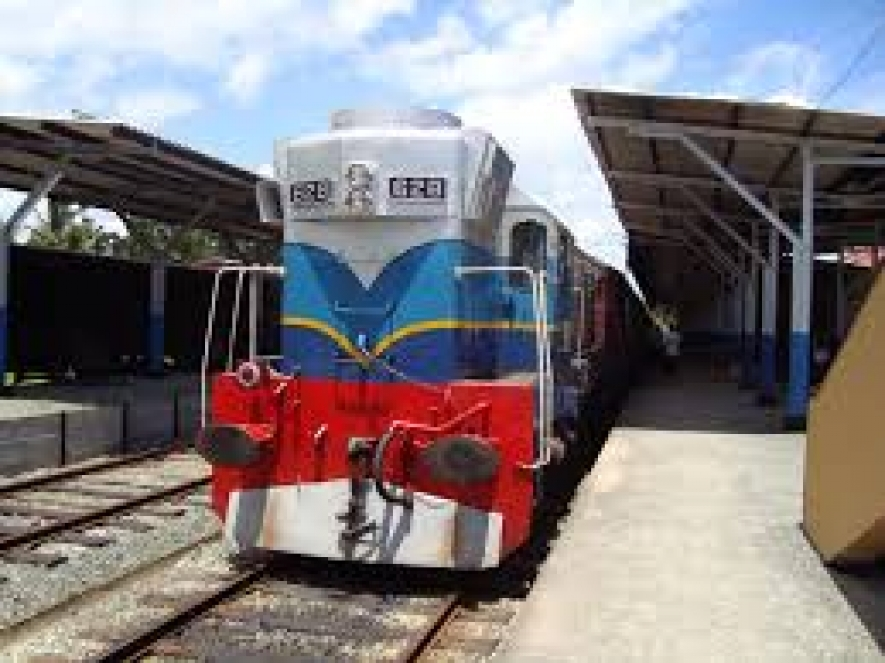 New Train Schedule To Northern And Thalaimannar Line From