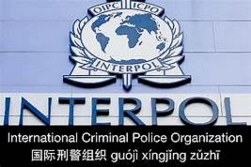 "Easter attack major suspect's arrest due to Interpol's ""red notice"""