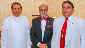 CEO of Doha Bank calls on President