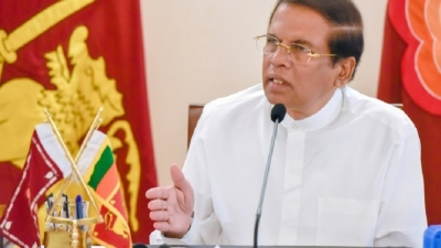 Documents to execute four  drug offenders signed by President
