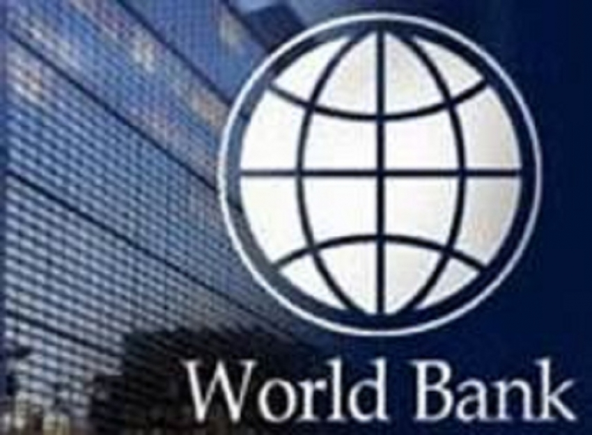 World Bank  VP says Sri Lanka among stronger economies in SA